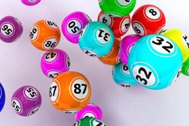 Bingo lingo - hvad kaldes de mange tal