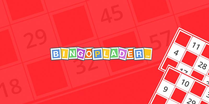 Download og print dine egne bingoplader her