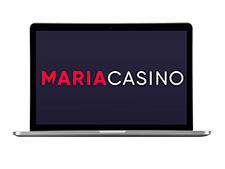 Opret en konto hos Maria Bingo og spil online bingo